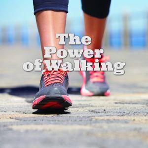 power walk